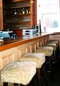 The Old Courthouse Bar